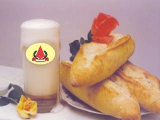 Bánh mỳ Ba Lan