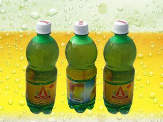 Bia hơi Hà Nội - Nam Định đóng chai 0,75 lít